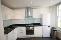 Apartment in Cannon Street Road...