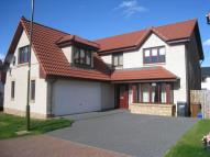 Detached home to rent in DALKEITH, Forth View Loan