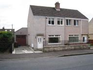 2 bed semi detached property to rent in PENICUIK, Lawrie Drive