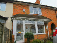 2 bed Terraced house for sale in Ryde Grove, Acocks Green...