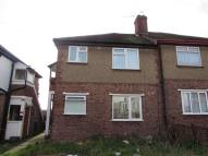 1 bed Maisonette in Carr Road, Northolt, UB5