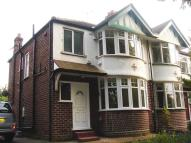 3 bed semi detached house in Twyford Abbey Road...