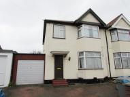 semi detached home in Aldbury Avenue, Wembley...
