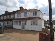 semi detached property in Tudor Gardens, Harrow...