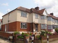 End of Terrace home in Sunleigh Road, Wembley...