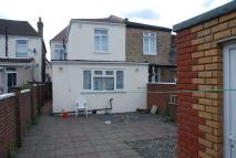 semi detached house in Thurlby Road, Wembley...