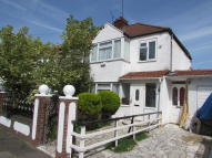 Carlyon Road Terraced property for sale