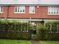 2 bedroom Terraced house to rent in Hodgkins Mews, Stanmore...