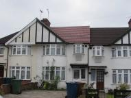 Terraced property to rent in CONNAUGHT ROAD, Harrow...