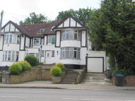 semi detached house in Wembley Hill Road...