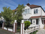 Carlyon Road Terraced house for sale
