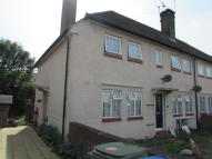 Maisonette for sale in Highmead Crescent...