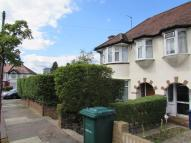 semi detached property to rent in COLIN CRESCENT, London...