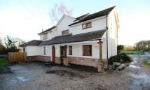 4 bedroom Detached property to rent in Brindles Farm...