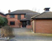 4 bed Detached home to rent in Wenham Gardens...