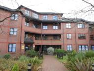 1 bed Retirement Property for sale in Brandreth Court...