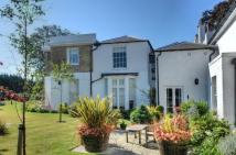 3 bed Retirement Property for sale in Amelia Court,  Worthing...