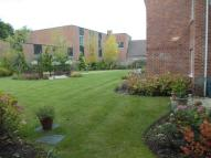 1 bed Retirement Property in Bernard Court...