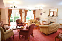 1 bedroom Retirement Property in Cwrt Hywel...