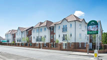 1 bed Retirement Property in Tythe Court...