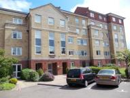 1 bed Retirement Property in Newman Court...