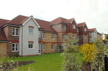 2 bed Retirement Property for sale in St Rumbolds Court...