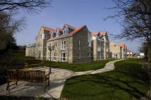 1 bed Retirement Property in Stanhope Court...