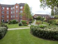 Retirement Property in Paxton Court (SE)...