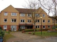 1 bedroom Retirement Property in Badgers Court, The Grove...