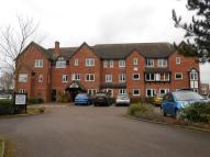 2 bed Retirement Property in Swan Court, Banbury Road...