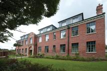 1 bed Retirement Property in Avalon Court II, Newport...