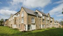 1 bed Retirement Property for sale in Sykes Court...