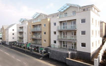 1 bed Retirement Property for sale in Marina Court...