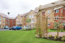 1 bedroom Retirement Property for sale in Goodes Court...