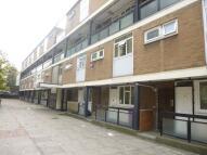 Maisonette to rent in STEPNEY GREEN, London, E1