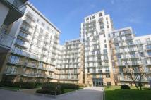 Flat for sale in Caspian Wharf...