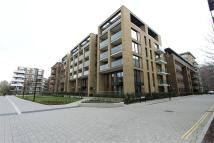1 bed Flat in Brompton House...