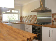 4 bed semi detached house in Sedley Rise, Loughton...