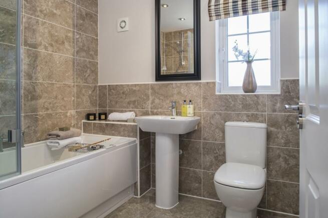 emerson bathroom