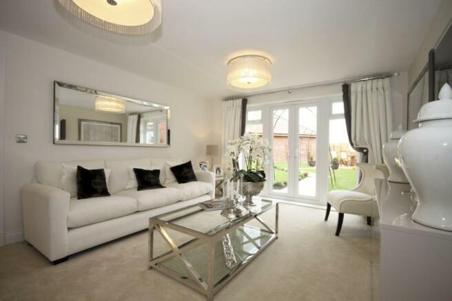 Winstone lounge