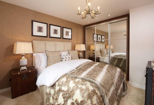 Mitchell Bedroom 2