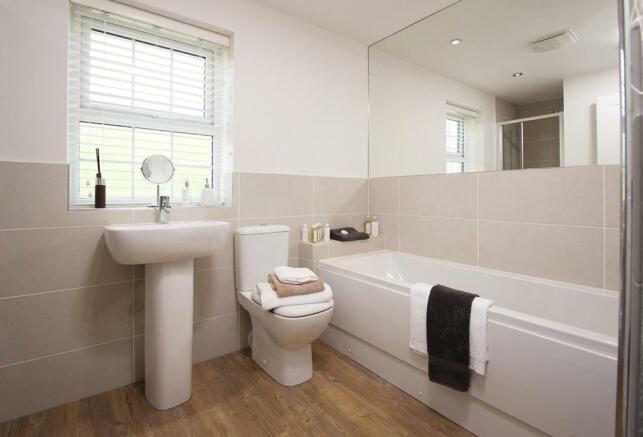 Mitchell Bathroom