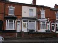 3 bedroom Terraced home in PARKES STREET, Smethwick...