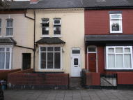 3 bed Terraced home in ANTROBUS ROAD...