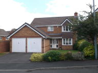 Detached home for sale in SPENCER CLOSE, Oldbury...