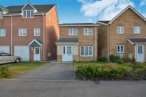 3 bedroom Detached home for sale in Walstow Crescent...