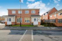 Walstow Crescent Town House for sale