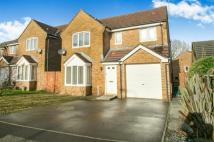4 bed Detached home for sale in Oak Way, Penllergaer...