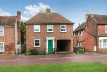 4 bed Detached house in High Street, Stock...