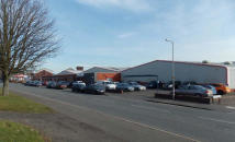 property for sale in Globe House, Parkrose Industrial Estate, Middlemore Road,